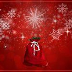 オススメのクリスマスギフトバッグ