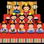 雛祭りのプレゼントおすすめ3選!